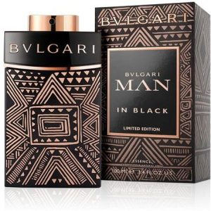 Bvlgari Man In Black Essence for Men EDP 100ml