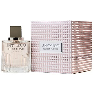 Jimmy Choo illicit Flower For Women EDT 100ml
