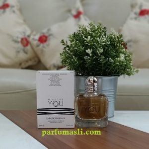 Giorgio Armani Because Its You For Women EDP 100ml (Tester)