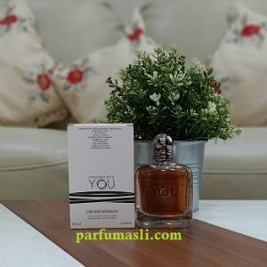 Giorgio Armani Stronger With You For Men EDT 100ml (Tester)