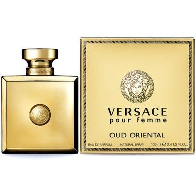 Versace Oud Oriental for Women EDP 100ml