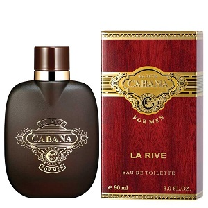 La Rive Cabana for Men EDT 90ml