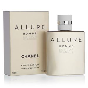 Chanel Allure Blanche Edition for Men EDP 100ml