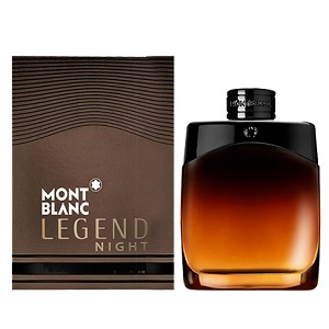 Mont Blanc Legend Night for Men EDP 100ml