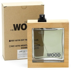 Dsquared2 He Wood EDT 100ml (Tester)