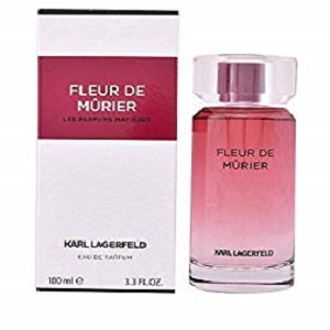 Karl Lagerfeld Fleur De Murier for Women EDP 100ml