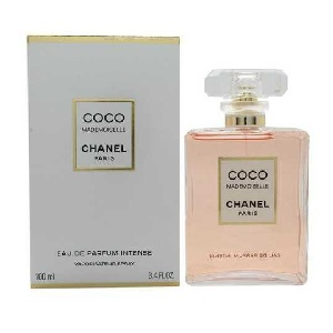 Chanel Coco Mademoiselle Intense for Women EDP 100ml