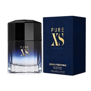 Paco Rabanne Pure XS for Men EDT 100ml
