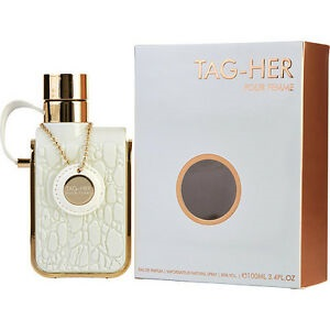 Armaf Tag Her for Women EDP 100ml