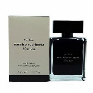 Narciso Rodriquez Blue Noir for Men EDT 100ml (Tester)