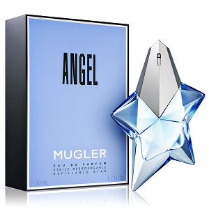 Thierry Mugler Angel Women Refillable Star EDP 50ML