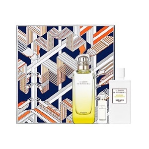 Hermes Le Jardin de Monsieur Li for Unisex EDT 100ML (Giftset)