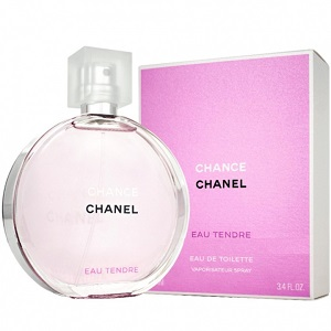 Chanel Chance Eau Tendre for Women EDT 100ml