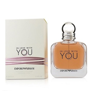Giorgio Armani In Love With You for Women EDP 100ml