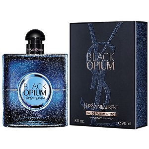Yves Saint Laurent Black Opium Intense For Women EDP 90ml