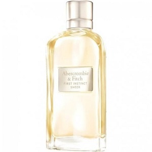 Abercrombie & Fitch First Instinct Sheer For Women EDP 100ml (Tester)