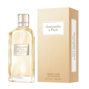 Abercrombie & Fitch First Instinct Sheer For Women EDP 100ml