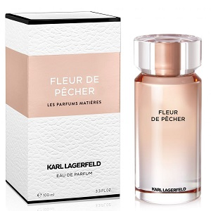 Karl Lagerfeld Fleur De Pecher for Women EDP 100ml
