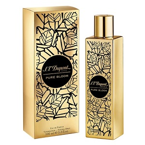 S.T.Dupont Pure Bloom For Women EDP 100ml