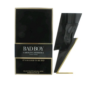 Carolina Herrera Bad Boy For Men EDT 100ml