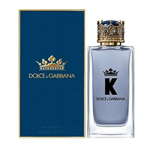Dolce & Gabbana K For Men EDT 100ml