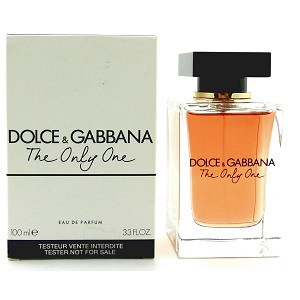 Dolce & Gabanna The Only One For Women EDP 100ml (Tester)