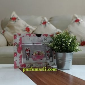 Emper Chifon For Women (Gift Set)