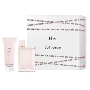 Burberry Her For Women (Gifset)
