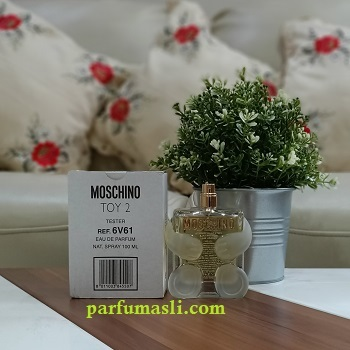 Moschino Toy 2 For Women EDP 100ml (Tester)