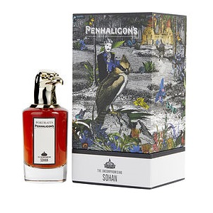 Penhaligons Portraits Collection The Uncompromising Sohan For Men Edp 75ml
