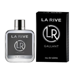 La Rive Gallant For Men EDT 100ml