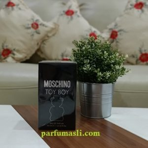 Moschino Toy Boy For Men EDP 100ml