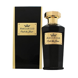 Amouroud Oud Du Jour For Unisex EDP 100ml