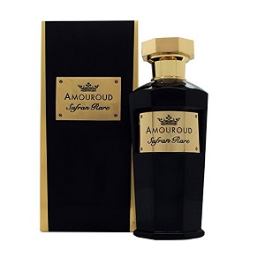 Amouroud Safran Rare For Unisex EDP 100ml