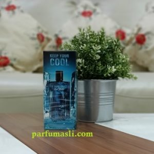 Davidoff Cool Water Keep Your Cool For Men EDT 125ml