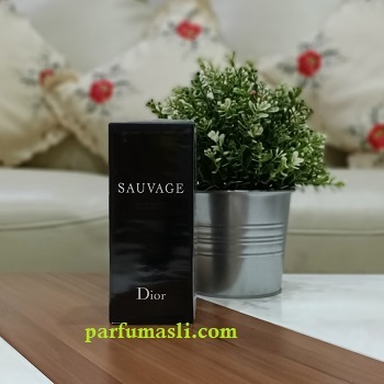 Christian Dior Sauvage For Men EDT 200ml