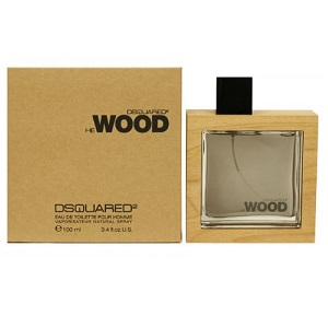 Dsquared2 He Wood For Men EDT 100ml