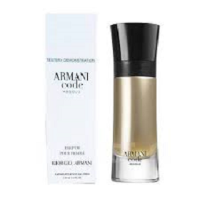 Giorgio Armani Code Absolu For Men 60ml (Tester)