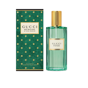 Gucci Memoire d'Une Odeur For Unisex EDP 100ml
