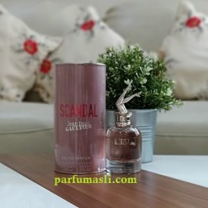 Jean Paul Gaultier Scandal For Women EDP 80ml