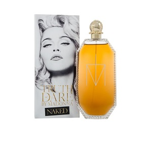Madonna Truth Or Dare Naked For Women EDP 75ml