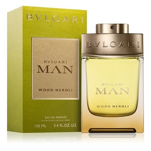 Bvlgari Man Wood Neroli For Men EDP 100ml