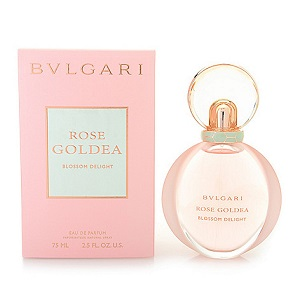 Bvlgari Rose Goldea Blossom Delight For Women EDP 75ml