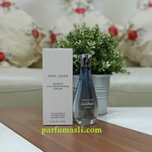Davidoff Cool Water Intense For Women EDP 100ml (Tester)