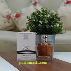 Giorgio Armani In Love With You for Women EDP 100ml (Tester)