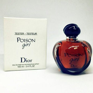 Christian Dior Poison Girl For Women EDP 100ml (Tester)