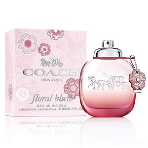 Coach Floral For Blush For Women EDP 90ml