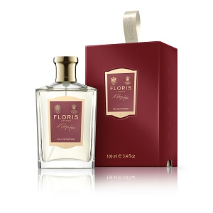 Floris A Rose For Unisex EDP 100ml