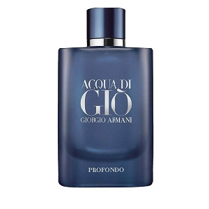Giorgio Armani Acqua Di Gio Profondo For Men EDP 75ml (Tester)