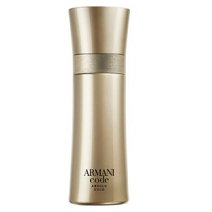 Giorgio Armani Code Absolu Gold For Men EDP 60ml (Tester)